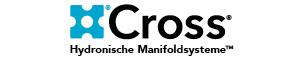Cross Manifold Logo